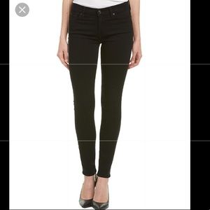 "7 FOR ALL MANKIND ""Gwenevere"" Skinny Jean/Jeggings"